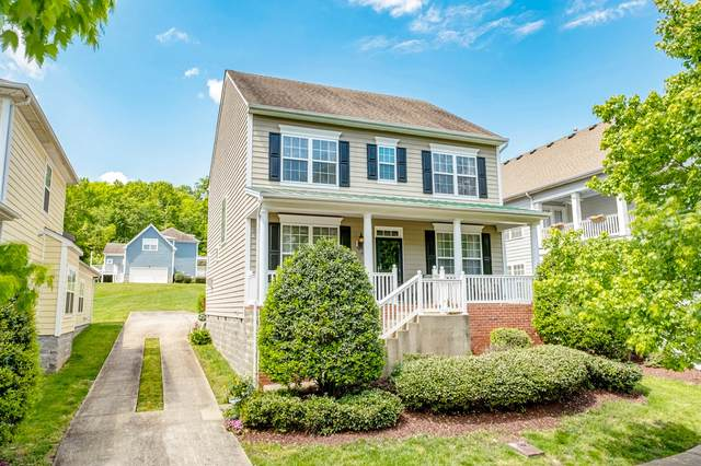 7065 Sunnywood Drive, Nashville, TN 37211 (MLS #RTC2149843) :: Nashville on the Move