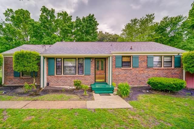 2811 Emery Dr, Nashville, TN 37214 (MLS #RTC2149856) :: Village Real Estate