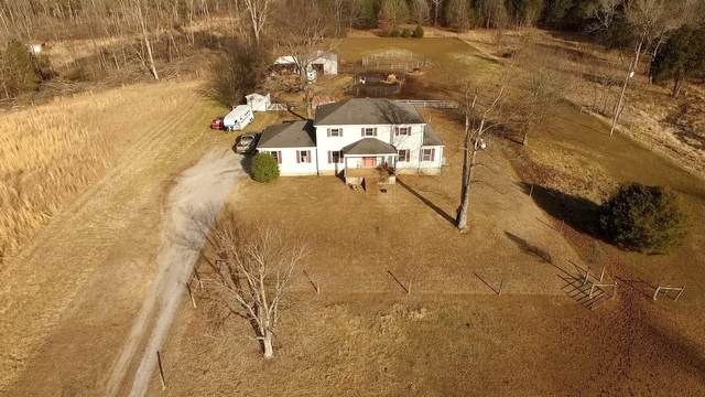 2565 Highway 109 N, Lebanon, TN 37090 (MLS #RTC2149872) :: EXIT Realty Bob Lamb & Associates
