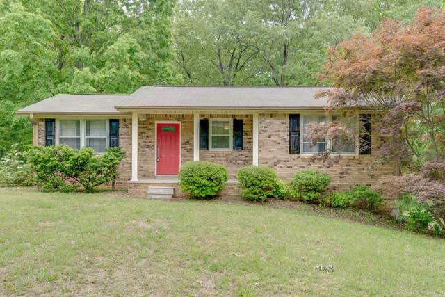 106 Few Ln, Dickson, TN 37055 (MLS #RTC2149888) :: Village Real Estate
