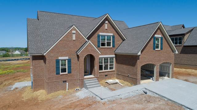 9028 Safe Haven Place Lot 530, Spring Hill, TN 37174 (MLS #RTC2149893) :: Nashville on the Move