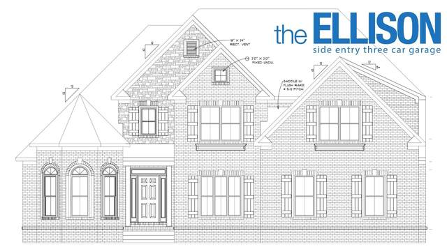 9013 Safe Haven Place Lot 557, Spring Hill, TN 37174 (MLS #RTC2149895) :: Nashville on the Move