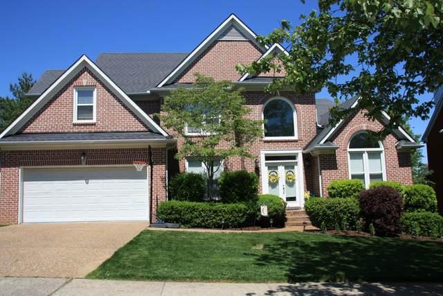 125 Broadwell Cir, Franklin, TN 37067 (MLS #RTC2149924) :: Stormberg Real Estate Group