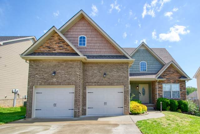 1591 Cobra Ln, Clarksville, TN 37042 (MLS #RTC2149974) :: Berkshire Hathaway HomeServices Woodmont Realty