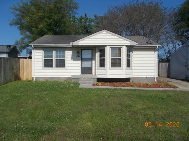 1107 Circle Dr, Madison, TN 37115 (MLS #RTC2149981) :: FYKES Realty Group