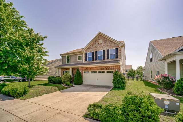 2913 Haviland Way, Murfreesboro, TN 37128 (MLS #RTC2149985) :: Berkshire Hathaway HomeServices Woodmont Realty