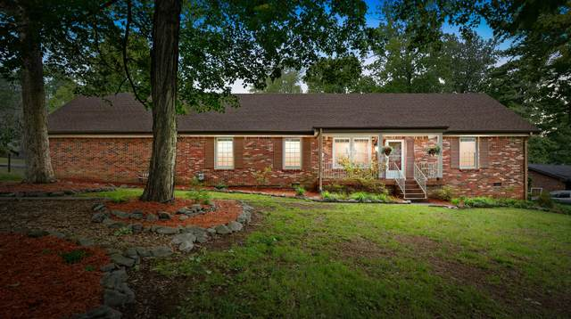 102 Friar Dr, Clarksville, TN 37042 (MLS #RTC2150000) :: CityLiving Group