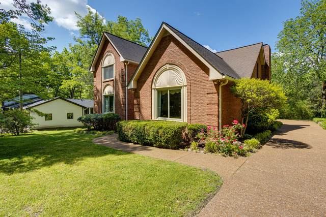 3735 Cedarwood Dr, Nashville, TN 37216 (MLS #RTC2150034) :: Village Real Estate
