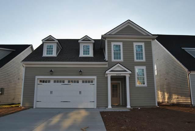 3429 Caroline Farms Drive L55, Murfreesboro, TN 37129 (MLS #RTC2150049) :: Berkshire Hathaway HomeServices Woodmont Realty