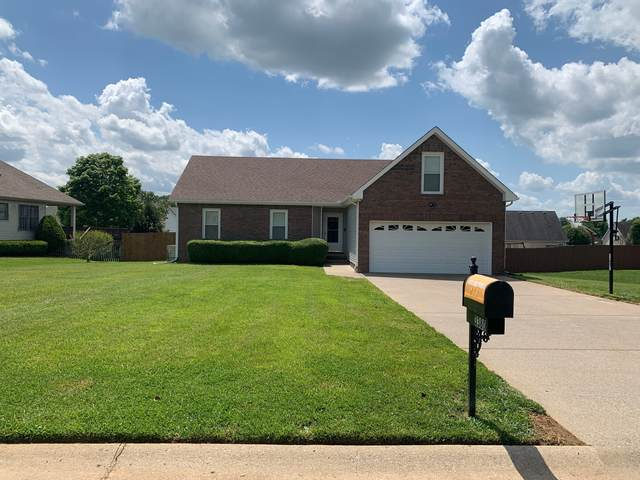 3380 Marrast Dr, Clarksville, TN 37043 (MLS #RTC2150054) :: Benchmark Realty
