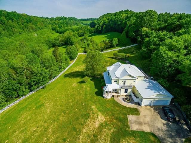 417B Chicken Creek Rd, Frankewing, TN 38459 (MLS #RTC2150058) :: Team Wilson Real Estate Partners