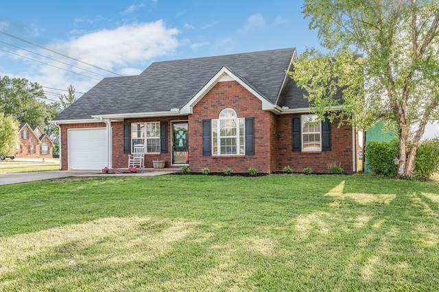 2401 Pinyon Dr, Christiana, TN 37037 (MLS #RTC2150061) :: Village Real Estate