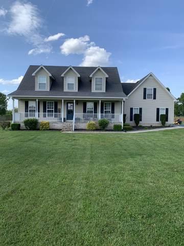 106 Hazelnut Ln, Unionville, TN 37180 (MLS #RTC2150063) :: Team George Weeks Real Estate