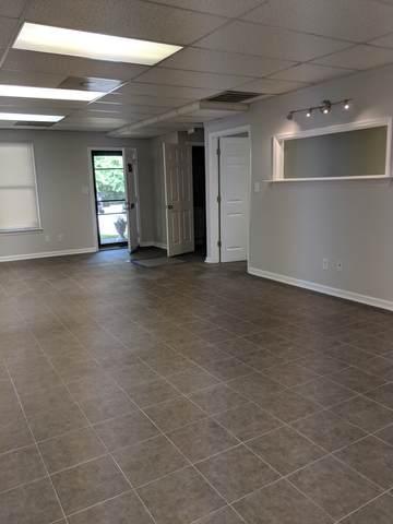 211 Donelson Pike # L-008, Nashville, TN 37214 (MLS #RTC2150080) :: Village Real Estate