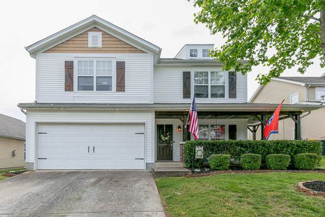 102 Crestwood Ln, Spring Hill, TN 37174 (MLS #RTC2150099) :: Maples Realty and Auction Co.