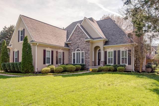 1506 Shagbark Trl, Murfreesboro, TN 37130 (MLS #RTC2150106) :: Oak Street Group