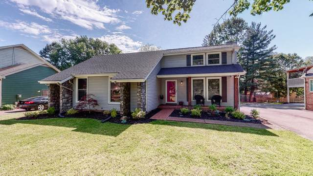 517 Alexander Dr, Franklin, TN 37064 (MLS #RTC2150119) :: RE/MAX Homes And Estates