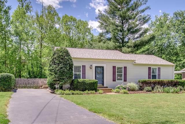 3117 E Lake Drive, Nashville, TN 37214 (MLS #RTC2150128) :: Berkshire Hathaway HomeServices Woodmont Realty