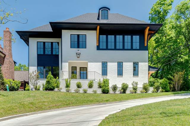 2800 Valley Brook Place, Nashville, TN 37215 (MLS #RTC2150141) :: CityLiving Group