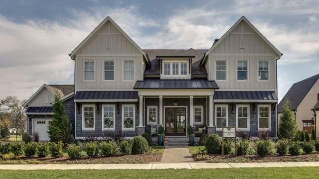 6009 Native Pony Trail, College Grove, TN 37046 (MLS #RTC2150145) :: RE/MAX Homes And Estates