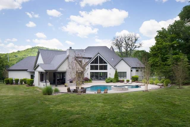 5024 Franklin Pike, Nashville, TN 37220 (MLS #RTC2150183) :: Village Real Estate