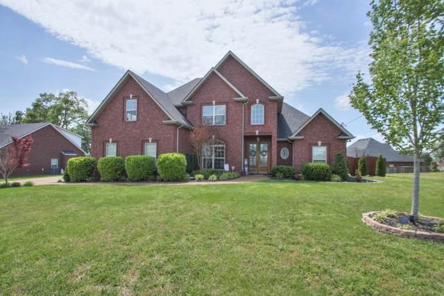 1113 Blackjack Way, Murfreesboro, TN 37129 (MLS #RTC2150199) :: Berkshire Hathaway HomeServices Woodmont Realty