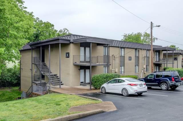 6680 Charlotte Pike K3, Nashville, TN 37209 (MLS #RTC2150210) :: Felts Partners
