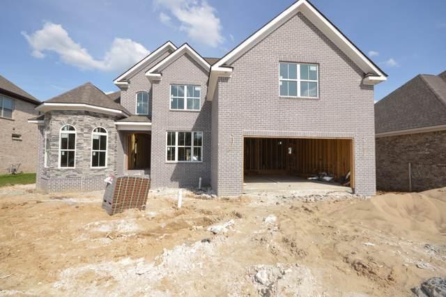 3018 Elkhorn Place, Spring Hill, TN 37174 (MLS #RTC2150218) :: Village Real Estate