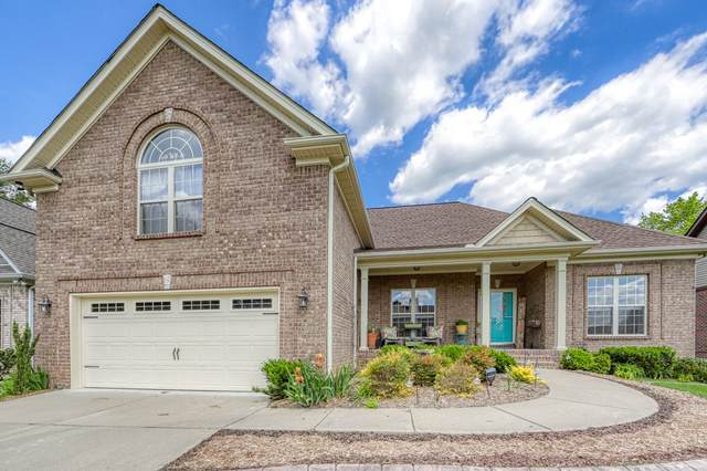 2216 Jennifer Ct, Hermitage, TN 37076 (MLS #RTC2150225) :: CityLiving Group