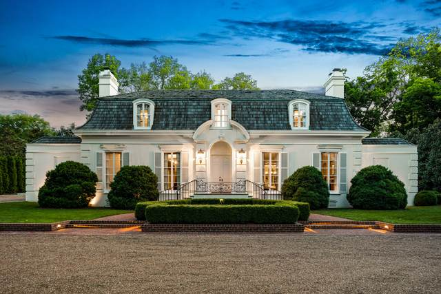 415 Jackson Blvd, Nashville, TN 37205 (MLS #RTC2150228) :: The Milam Group at Fridrich & Clark Realty