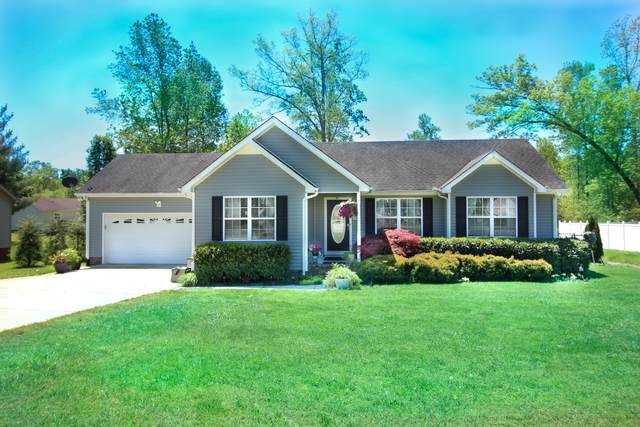 386 Indian Springs Cir, Manchester, TN 37355 (MLS #RTC2150251) :: Maples Realty and Auction Co.