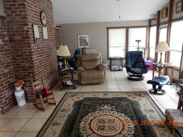 353 Mckaig Rd, Murfreesboro, TN 37127 (MLS #RTC2150272) :: Village Real Estate