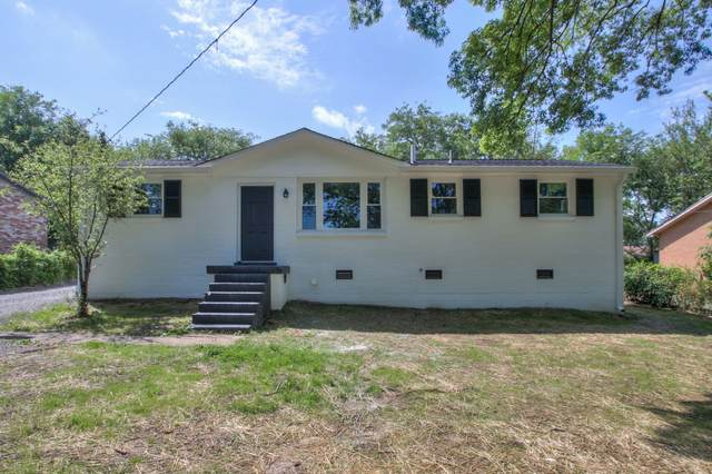 512 Roosevelt Ave, Madison, TN 37115 (MLS #RTC2150323) :: Benchmark Realty