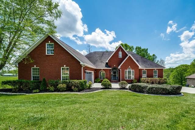 108 Laura Pl, Cookeville, TN 38506 (MLS #RTC2150340) :: Village Real Estate