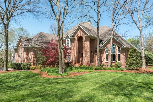 1743 Charity Dr, Brentwood, TN 37027 (MLS #RTC2150349) :: DeSelms Real Estate