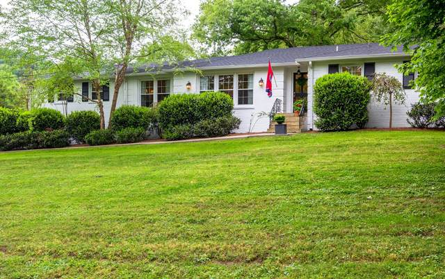 6104 Pinehurst Dr, Nashville, TN 37215 (MLS #RTC2150369) :: Nashville on the Move