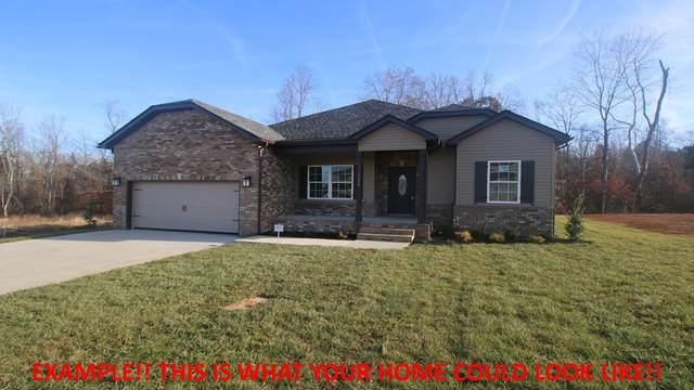 98 Reserve At Hickory Wild, Clarksville, TN 37043 (MLS #RTC2150395) :: Nashville on the Move