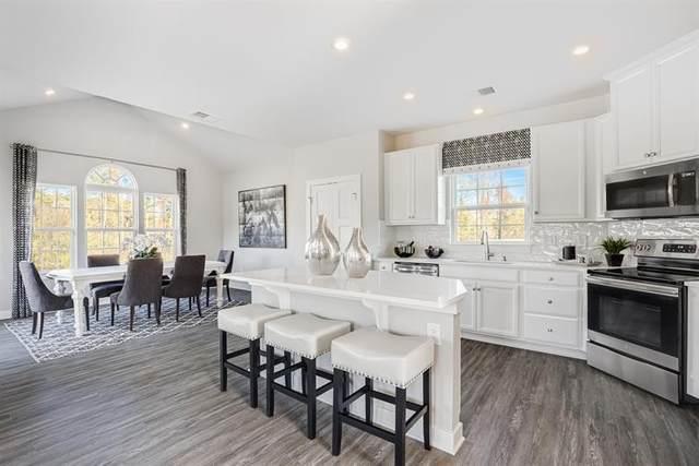 1030 Oglethorpe Drive, Franklin, TN 37064 (MLS #RTC2150412) :: RE/MAX Homes And Estates