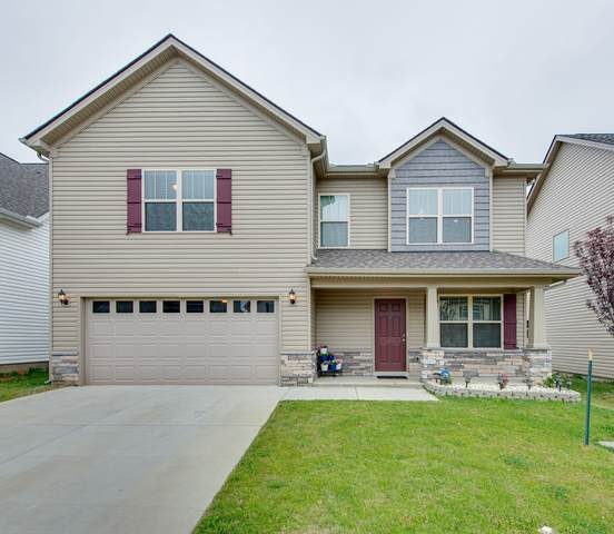 1361 Maritime Prt, Antioch, TN 37013 (MLS #RTC2150461) :: DeSelms Real Estate