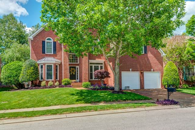 234 Stonehaven Cir, Franklin, TN 37064 (MLS #RTC2150473) :: Nashville on the Move