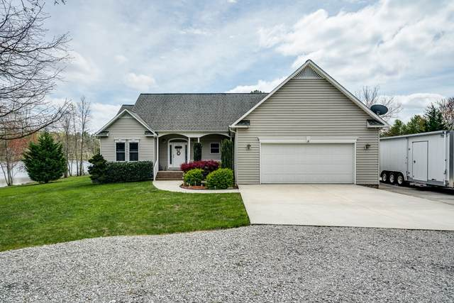 1190 Idlewild Dr, Sparta, TN 38583 (MLS #RTC2150483) :: Nashville on the Move