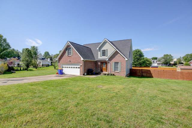 3520 Canvas Back Dr, Clarksville, TN 37042 (MLS #RTC2150487) :: HALO Realty