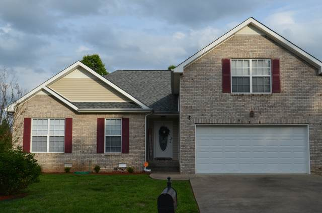 3312 Sunny Slope Dr, Clarksville, TN 37043 (MLS #RTC2150534) :: HALO Realty