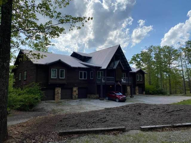 125 Trout Hill Rd, Spencer, TN 38585 (MLS #RTC2150545) :: Christian Black Team