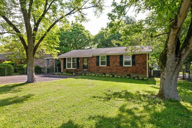 1310 Robin Hill Rd, Franklin, TN 37064 (MLS #RTC2150577) :: Armstrong Real Estate