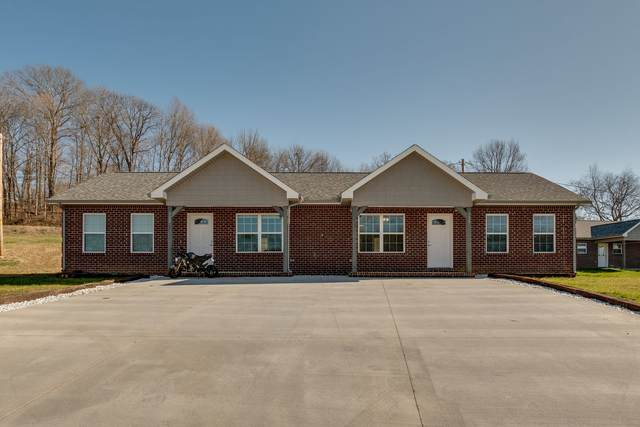 409 Sims Ave, Wartrace, TN 37183 (MLS #RTC2150579) :: Maples Realty and Auction Co.