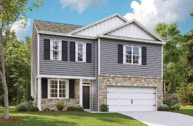 313 Red Head Lane Lot # 156, Lebanon, TN 37090 (MLS #RTC2150604) :: Berkshire Hathaway HomeServices Woodmont Realty