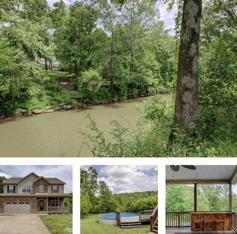 1543 Raven Rd, Clarksville, TN 37042 (MLS #RTC2150635) :: Berkshire Hathaway HomeServices Woodmont Realty