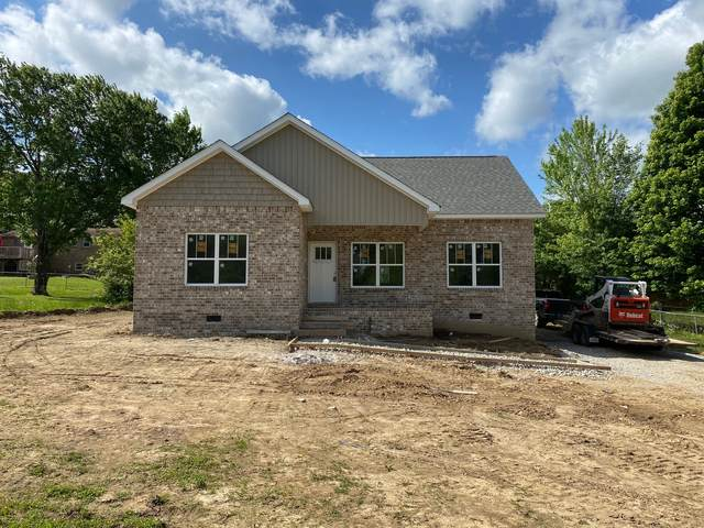 170 Ravenwood Circle (Lot 43), Dickson, TN 37055 (MLS #RTC2150636) :: The Group Campbell powered by Five Doors Network