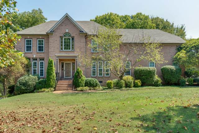 1534 Richlawn Dr, Brentwood, TN 37027 (MLS #RTC2150653) :: Village Real Estate